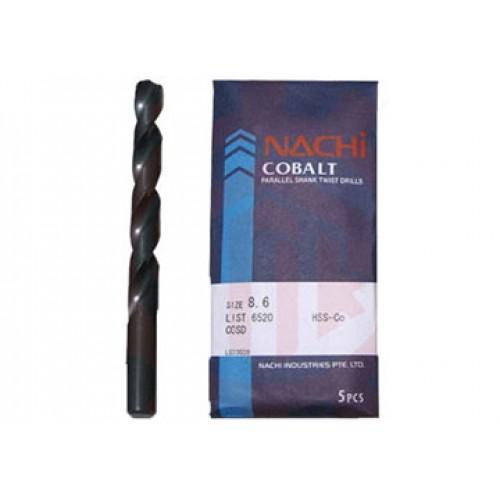 0.8mm Mũi khoan inox Nachi L6520-008