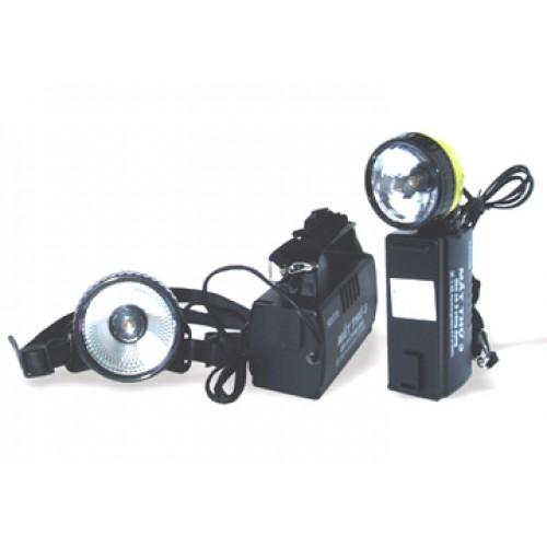 Đèn pin sạc Kentom KT-5100
