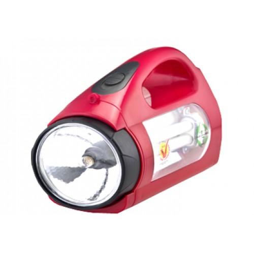 Đèn pin sạc Kentom KT-5300