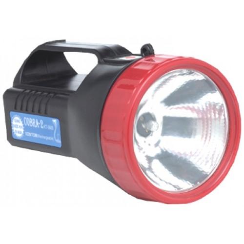 Đèn pin sạc Kentom KT-5600